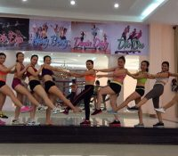 Aerobic thể dục thẩm mỹ