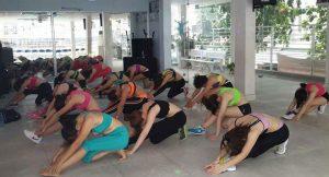 10 lỗi bắt buộc phải tránh khi tập Aerobic thể dục thẩm mỹ