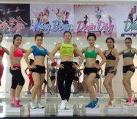 Giải pháp cung ứng giáo viên Aerobic HLV Yoga cho các phòng tập, CLB
