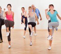 10 lợi ích tuyệt vời của việc tập Aerobic
