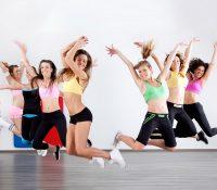 Zumba giảm cân – Lợi ích tuyệt vời từ bước nhảy