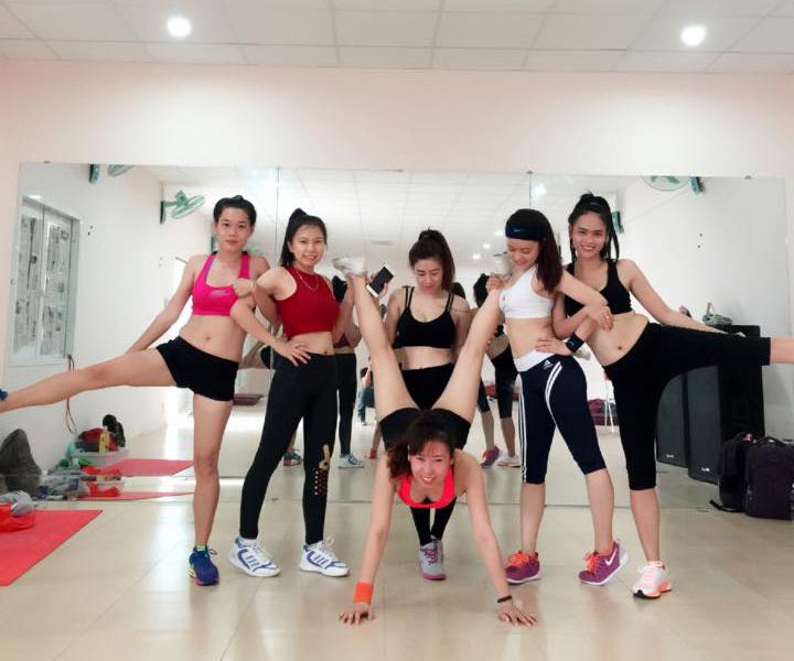 lop aerobic