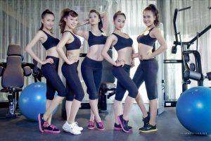 TƯNG BỪNG KHAI PHÒNG ĐẦU NĂM MỚI – Trung tâm Duyên Dáng Việt khuyến mãi cực HOT
