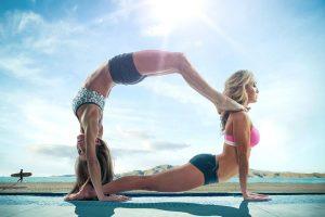 Chia sẻ kinh nghiệm tập Yoga cho người mới bắt đầu