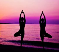 Những điều tối kỵ khi tập Yoga