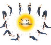 3 Bộ tư thế yoga giúp bạn tránh xa mỡ bụng