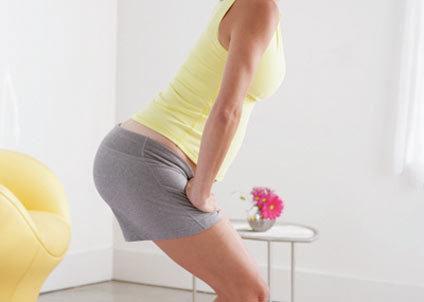 yoga cho bà bầu
