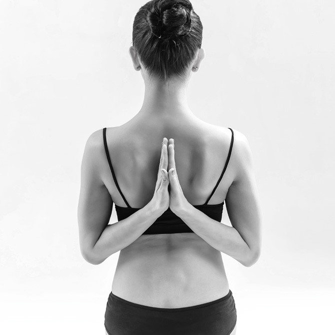 kiến thức yoga