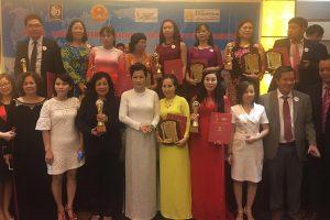 DUYÊN DÁNG VIỆT – THƯƠNG HIỆU MẠNH ASEAN 2017