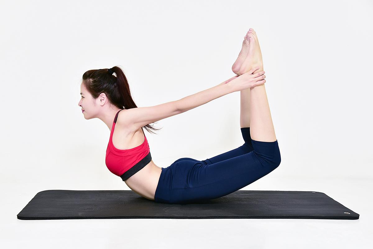 yoga đối với phụ nữ