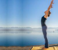 Tổng hợp các bài tập yoga tăng chiều cao cho giới trẻ