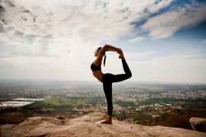 Giải bài toán khó trong Yoga: Duy trì động lực tập yoga