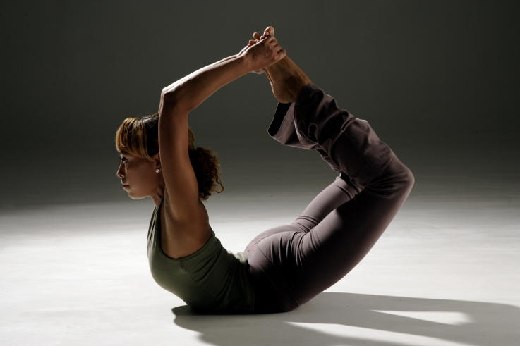 dong tac yoga kho