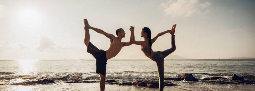 lời khuyên của giáo viên yoga