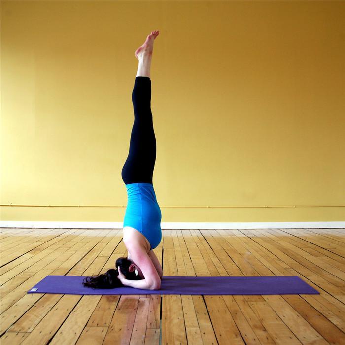 loi khuyen cua giao vien yoga