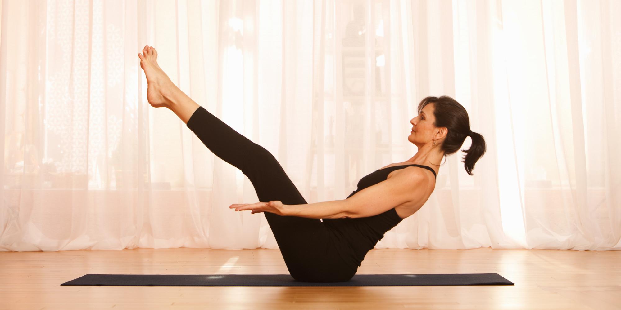 Sai lầm khi tập yoga khiến công sức đổ sông đổ bể hết