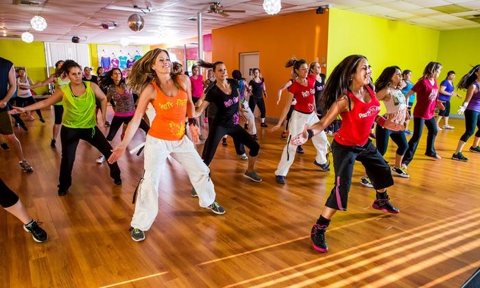 Bài nhảy Zumba giảm mỡ bụng