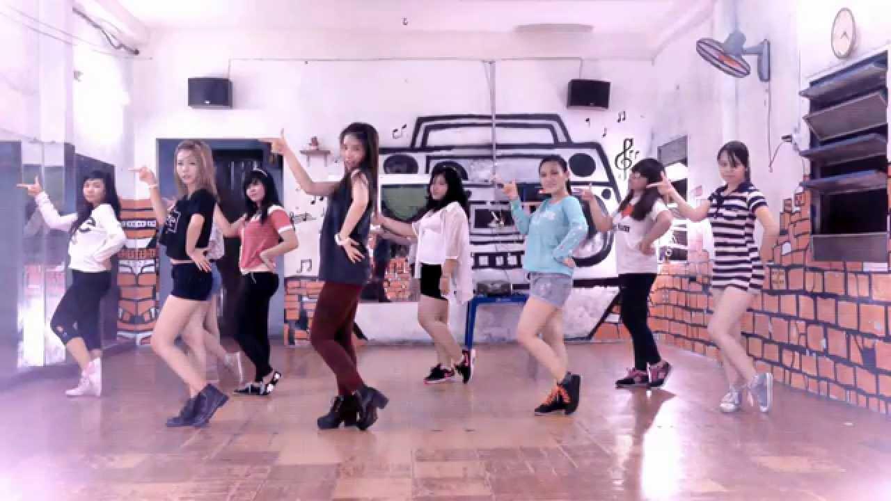 hlv Sexy dance