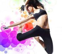 Sở hữu thân hình nóng bỏng khi học nhảy sexy dance