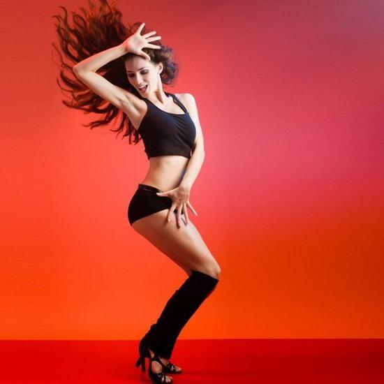 học nhảy sexy dance