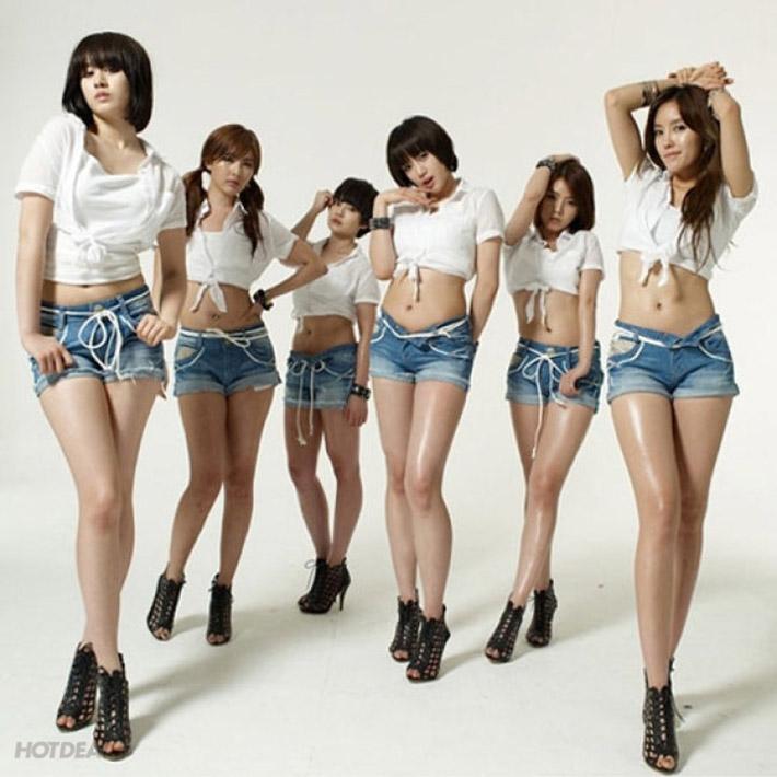 """Trào lưu nhảy Sexy dance """"quyến rũ"""" giới trẻ Sài thành"""