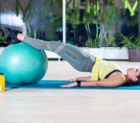 6 Bài tập gym khiến mông cong gợi cảm