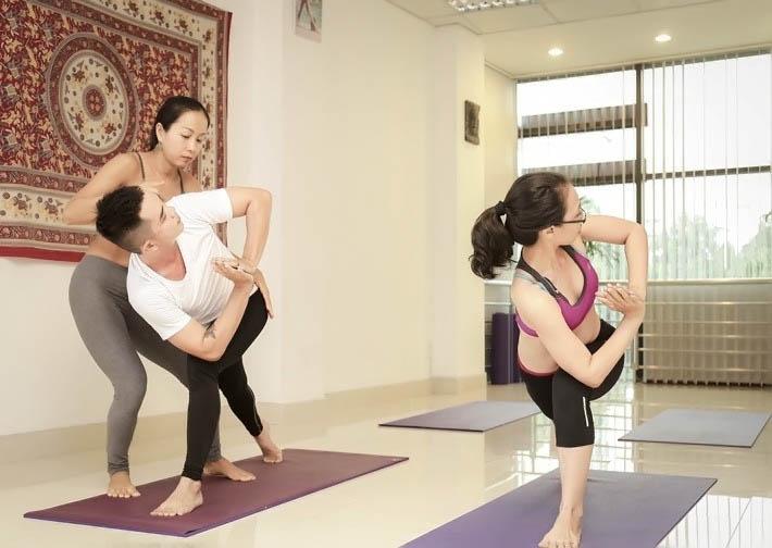 Bí quyết để chọn được giáo viên Yoga tốt bạn không thể bỏ qua