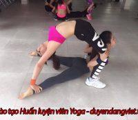 Hướng dẫn cách chọn giáo viên Yoga để theo học lâu dài