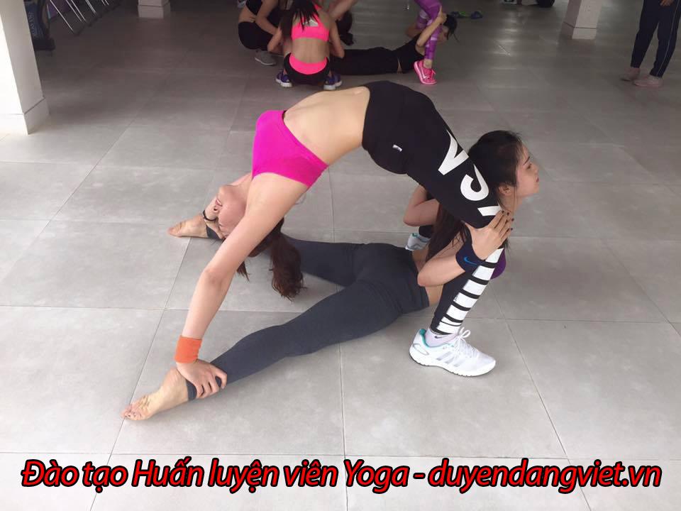 huong da cach chon giao vien yoga