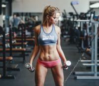 Những sai lầm khi tập gym nhất định phải tránh