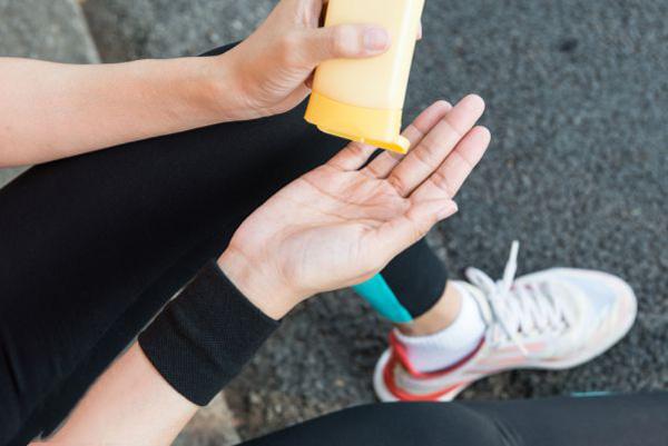 những sai lầm khi tập gym
