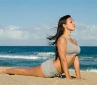 Yoga – Bài thuốc thần kỳ cho người bị bệnh tim mạch
