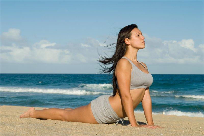 Lưu ý khi tập yoga cho người bị bệnh tim mạch