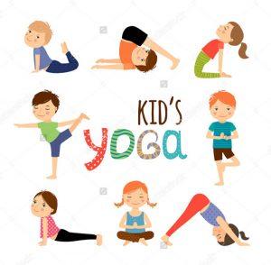 Ai nói trẻ em không nên tập yoga?