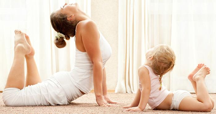 Yoga cho trẻ em và những ích lợi bất ngờ