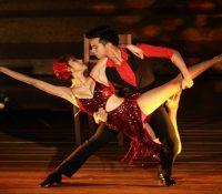 Các điệu nhảy khiêu vũ có thể sẽ làm bạn thích thú