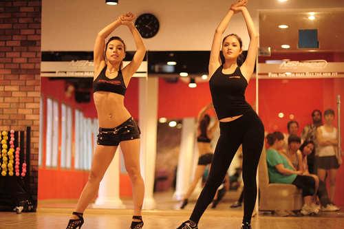 Những bí mật về học nhảy Sexy dance mà bạn không thể bỏ qua!