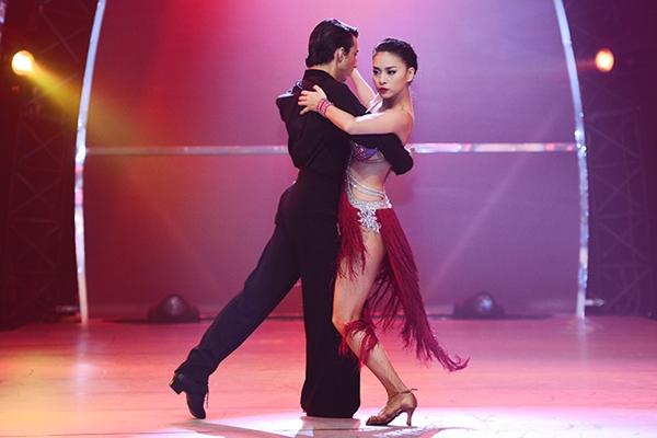 Các kỹ năng khiêu vũ bạn cần phải chú ý khi luyện tập