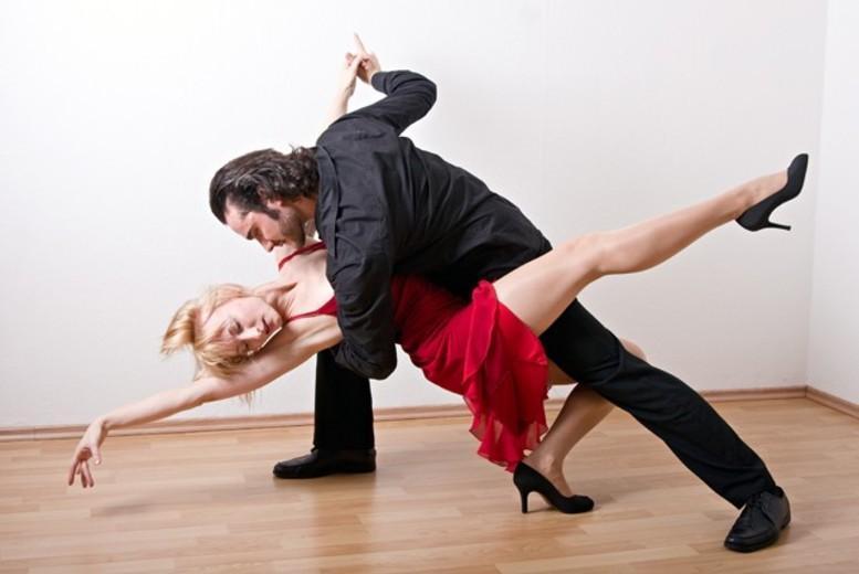 Luyện tập khiêu vũ và những lợi ích tuyệt vời
