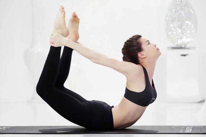 người tập Yoga dễ thành công hơn