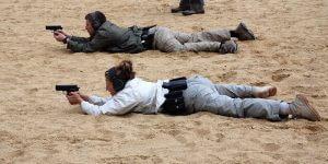 Nữ đặc vụ Mỹ tiết lộ bí quyết giữ dáng chuẩn khỏe mạnh
