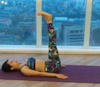 Bài tập Yoga chữa đau đầu và giảm căng thẳng nhất định không được bỏ qua