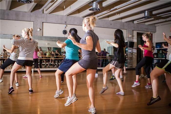 Miếng đếm chân nhảy – cách tập khiêu vũ hiệu quả