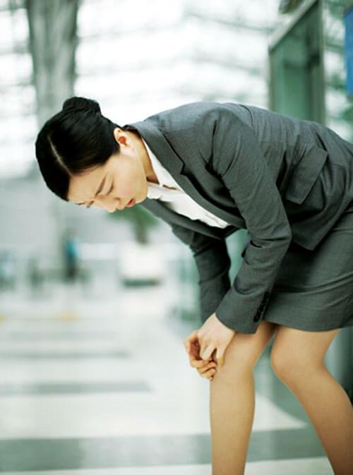 Bất mí mẹo tự đo mức độ lão hóa ở cơ thể phụ nữ