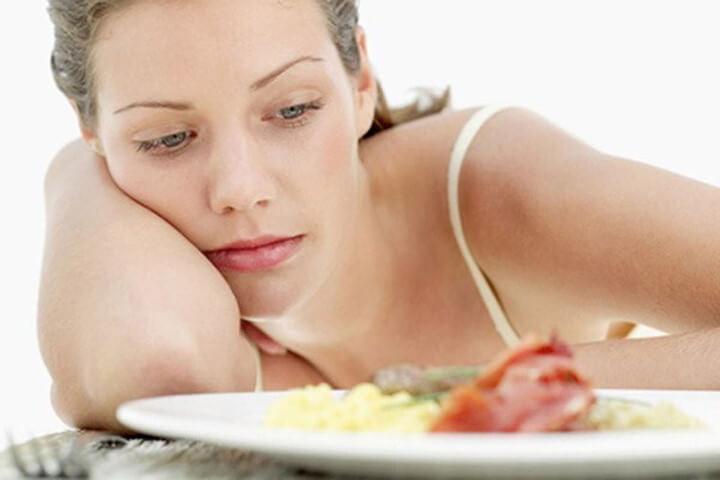 5 lý do giảm cân không thành công