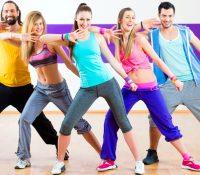 6 lỗi thường gặp khi tập nhảy Zumba