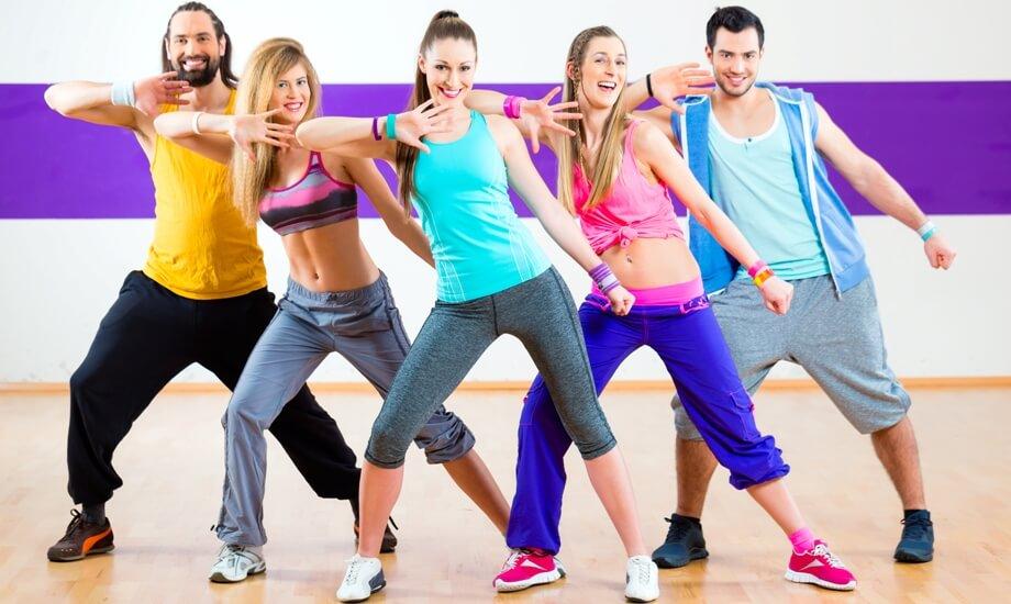 Chia sẻ 6 lỗi thường mắc khi tập nhảy Zumba ở những người mới tập