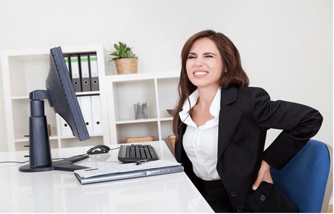Yoga giải pháp cho dân văn phòng