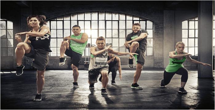 mách bạn 4 lý do tuyệt vời mà bạn nên tập Body Combat