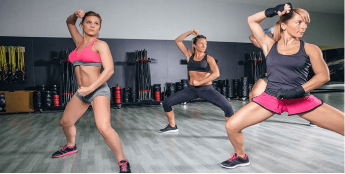 mách bạn 4 lý do mà bạn nên tập Body Combat
